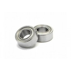 HB-B021 HB D216 Ball Bearing 5x10x4mm (2)
