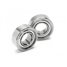 HB-B022 HB D216 Ball Bearing 5x11x4mm (2)