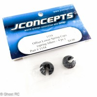 JC1154 JConcepts BJ4 Offset Lower Spring Cups (2)