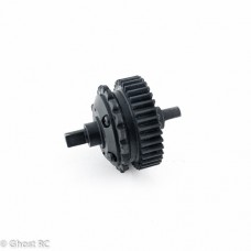 Kyosho Optima Rear Gear Diff for chain - Vintage
