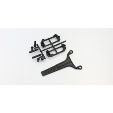 Kyosho UM702 Battery Holder Set (RB6)