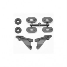 500272 Serpent Wingmount-set SRX2 MM