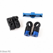 Team Associated TC7.2 Anti Roll Bar Mount Set - AS31701