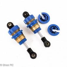 Team Associated TC7.2 Ft Shock Kit Fox Kashima Coat - AS31760