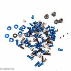 Team Associated TC7.2 various screws & washers
