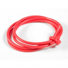 TQ Wire 13 Gauge Silicone Wire - Red