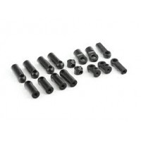 TD330523 Team Durango Rod End Set