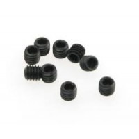 TD701004 Team Durango Setscrew M3x3mm Grubscrews (10)