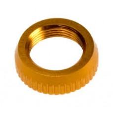 TD708001 Team Durango Aluminium Servo Saver Nut (Gold)