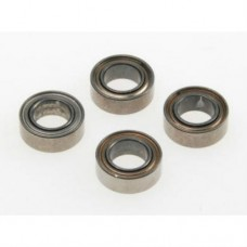 TD601001 Durango Ball Bearing 4pcs (4x7x2.5mm)