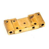 C0032 Centro Brass 30G Front Bulkhead (Use With C0034)