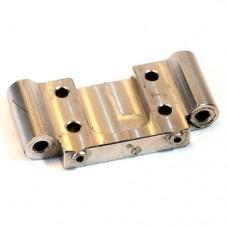 Cream Stainless Steel B4 Front Bulkhead 36g