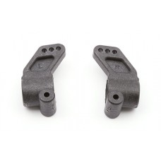 AE9584 Team Associated B4 Rear Hub Carriers (L&R)