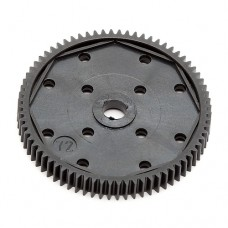 AE9649 Team Associated Spur Gear, 72T 48P
