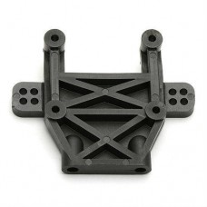 AE7256 Team Associated RC10GT Rear Bulkhead