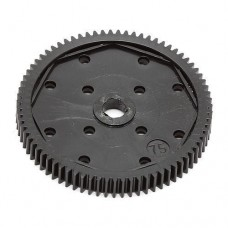 AE9650 Team Associated Spur Gear, 75T 48P