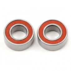 U3075 Schumacher Ball Bearing - 4x8x3mm Red Seal - (pr)