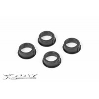Xray 302062 T4 Composite Adjustment Ball-Bearing Hub (4)
