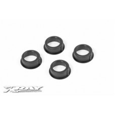 Xray 302062 T4 Composite Adjustment Ball-Bearing Hub (4)