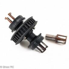 305102 Xray T2 Multi-Diff T1FK 05, T2, T2R, T2 007
