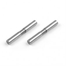 Xray 307221 Front Arm Pivot Pin (2)