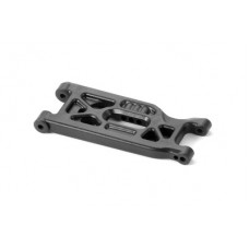 322110-M Xray XB2 Composite Suspension Arm Front Lower - Medium