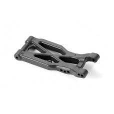 323120-M Xray XB2 Composite Suspension Arm Rear Lower Left - Medium
