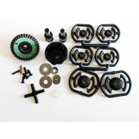 364900 Xray Gear Differential - Set