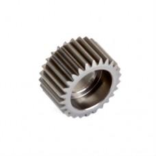 B-02-VBC-6100 Firebolt Hard Coated Aluminium Idler Gear