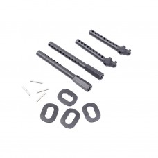 D0307 VBC Racing Ghost18 Body Posts Set
